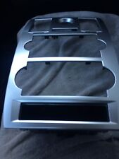 2005,2006, 2007 Chrysler 300 C Radio Bezel