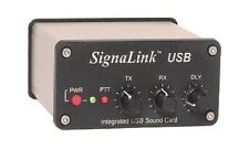 Tigertronics SLUSB8PD SIGNALINK USB FOR 8-PIN DIN DATA/ACC