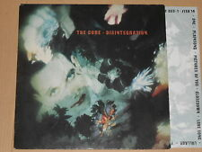THE CURE -Disintegration- LP