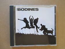 The Bodines – Shrinkwrap - RARE 2007 UK CD-EP - C-86 / Indie Pop - Out of Print