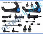 Brand New 15pc Complete Front Suspension Kit - Chevy & GMC Truck's 1500HD, 2500