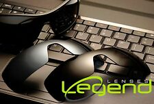 Legend Lenses for Oakley OIL RIG Dark Black &Titanium Mirror POLARIZED