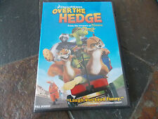 Over the Hedge (DVD, 2006, Full Frame; Checkpoint) GUC