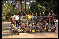 629022 africana esperienza DANCE gruppo Gambia A4 FOTO STAMPA