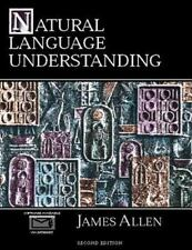 Natural Language Understanding 2e Int'l Edition