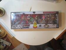 "DREADNOKS BATTLE SET action figure 7-pack GI JOE bbts exclusive MISB 3 3/4"" figs"