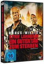Bruce Willis - Stirb langsam - Ein guter Tag zum Sterben