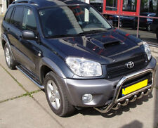 TOYOTA RAV4 AXLE BULL BAR , A-BAR FOR 2000-2005 MAKE YEAR MODELS , 60MM  IST.