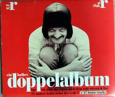 CD / WERNER PIRCHNER / EIN HALBES DOPPELALBUM / AUSTRIA / RARITÄT /