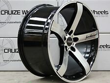 "19"" BLADE ALLOY WHEELS FITS BMW F01 F02 F03 F04 E65 E38 7 8 SERIES E84 E52 X1 Z"