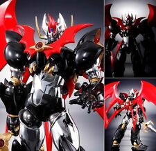 Super Robot Chogokin Mazinkaiser Z Color ver. die-cast action figure Bandai