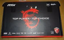 "MSI 17.3"" GT72S Dominator G-037 Gaming Notebook - ( AS IS )"