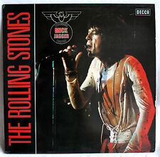 "12"" Vinyl THE ROLLING STONES - Same (mit Poster)"