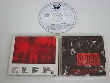 KORTATU/AZKEN GUDA DANTZA(NOLA! NCD - 169-170) CD ALBUM