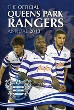 The Official Queens Park Rangers  FC Annual Yearbook 2013 New EPL QPR