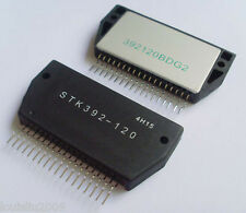 1Pc Original Sanyo STK392-120 STK 392 120 Freeshipping