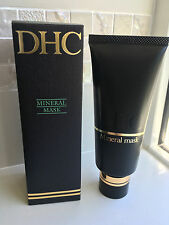 DHC MINERAL MASK 100g  RRP £29