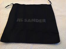 JIL SANDER Dust Cover Bag for Handbag