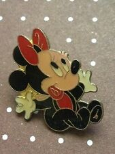 MINNIE MOUSE BABY - DISNEY - NO MICKEY MOUSE -  PIN´S PIN BADGE  (E866)