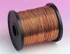 Enamelled Copper Wire 500g SWG20 0.914mm Coil Winding Transformers etc