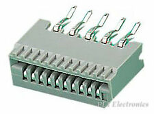 MOLEX   39-53-2085   SOCKET FFC/FPC, ZIF, 1.25MM, 8WAY