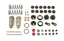 TD230025 1/10 ELECTRIC BIG BORE SHOCK SET: 29MM STROKE DURANGO