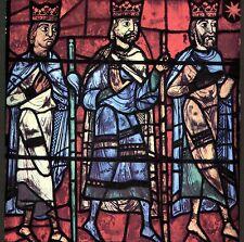 LES VITRAUX DE CHARTRES Cathédrale gothique Louis Gillet L'ILLUSTRATION 1928 TBE