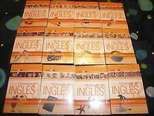 CURSO MULTIMEDIA DE INGLES 12 CD-ROM-WELCOME ON BOARD-E.SOL90 (NUEVO PRECINTADO)