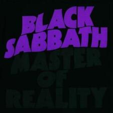 Black Sabbath - Master Of Reality (NEW CD)