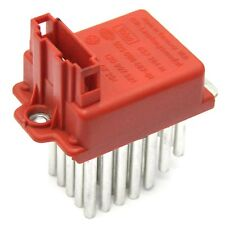 VW Golf MK4 (99-04) Heater Blower Resistor Genuine OEM PART 1J0 907 521