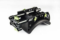 LanParte Shoulder Pad Baseplate For DSLR Camera Video Support Systems Rig