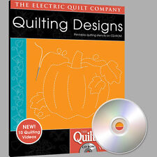 QUILTMAKER QUILTING DESIGNS Volume 3 Software NEW CD