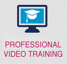 MS Project 2013-tutorial en vídeo en DVD de entrenamiento