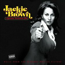 OST/JACKIE BROWN  VINYL LP NEU