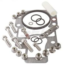 Mercruiser Alpha One Gen 2 two out drive install installation kit bolts gasket 1