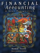 Financial Accounting: A User's Perspective, 3rd Canadian Edition-ExLibrary