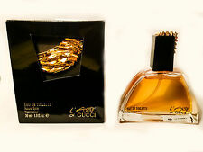 PERFUME PARFUM GUCCI L'Arte  EDT 30 ML  DISCONTINUED  VINTAGE NEW/NUEVO