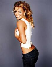 Britney Spears A4 Photo 12