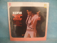 Elvis Presley, Frankie & Johnny, Pickwick Records ACL-7007 Soundtrack, SEALED