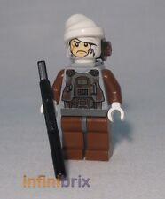 Lego Dengar de Set 10221 Super Estrella destructor Star Wars Nuevo sw350
