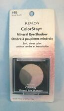 Revlon Eye Shadow ColorStay Mineral Powder Shadow Trio - Smoky Quartz 440