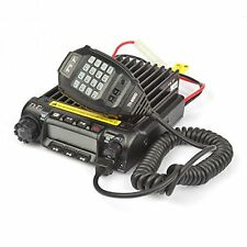 TYT TH-9000D Mobile Car 60W Amateur Ham Radio Transceiver 220-260MHz Scrambler