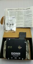 Euchner TZ1RE110PG Safety Interlock RH