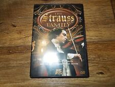 Strauss Family (DVD, 2008, 2-Disc Set)