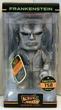 Funko Platinum FRANKENSTEIN Hikari Vinyl - Limited to 750 - Universal Monsters