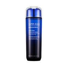 MISSHA Super Aqua Ultra Waterful Active Toner - 150ml