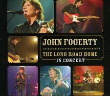 John Fogerty - Long Road Home [New CD] Holland - Import