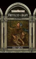 Mistress of the Night: The Priests, Dave Gross, Don Bassingthwaite, Acceptable B
