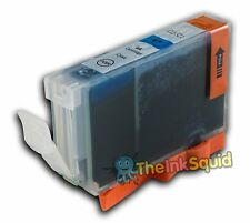 1 Cyan Compatible CLI-521C Canon Pixma Ink Cartridge