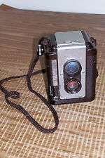 Vintage Camera Argus Lumar 75mm TLR Twin Lens Reflex 620 Film Photo Photography
